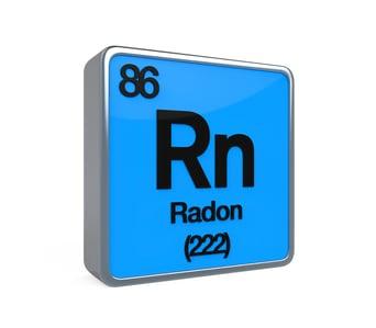 How is Radon Linked to Uranium