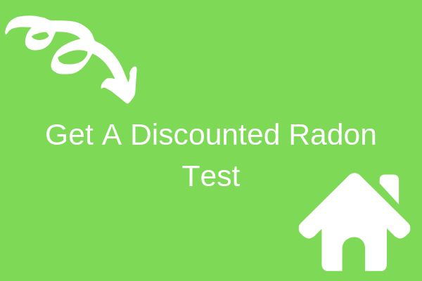 Discounted Radon Testing