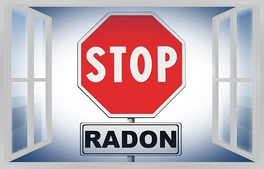 Before you start working out in your basement gym, make sure you don't have a radon problem