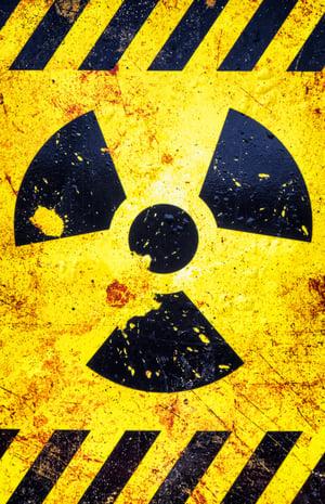 Radon can be very dangerous