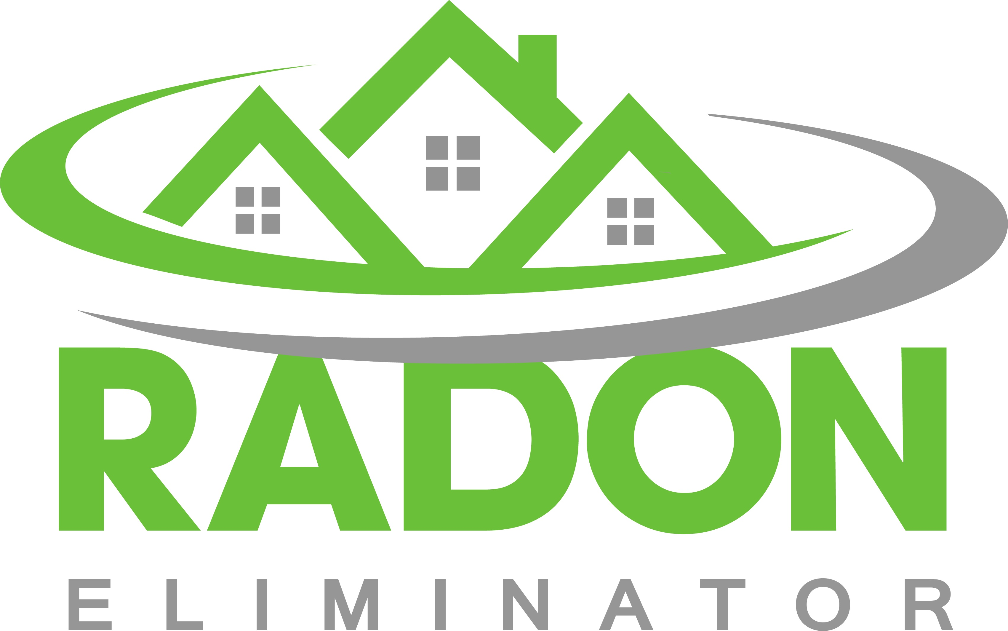 Radon Eliminator Mitigation and Testing.