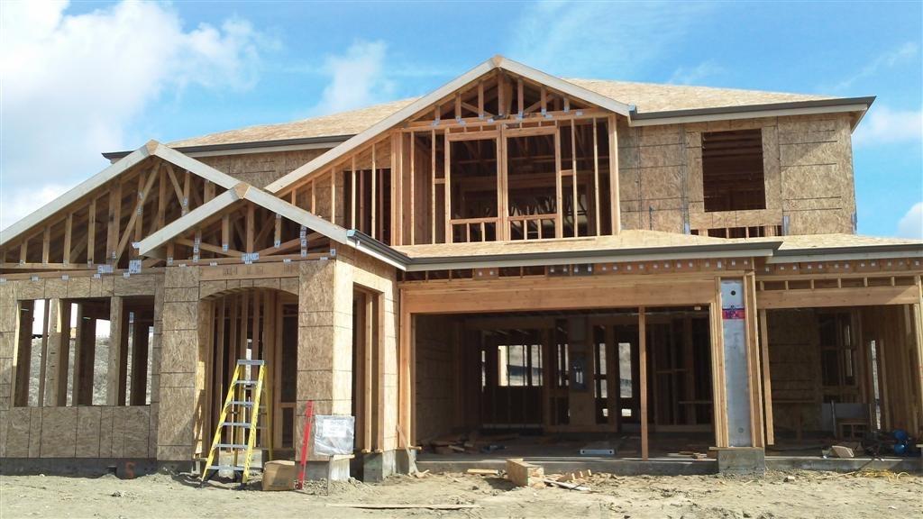 Radon Resistant Home Construction