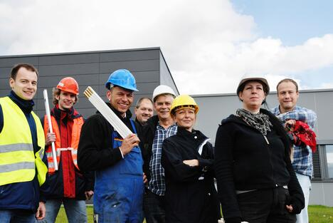 Radon Contractors
