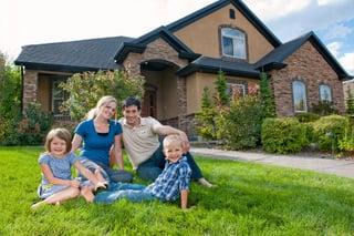 Home Radon Test and Radon Mitigation