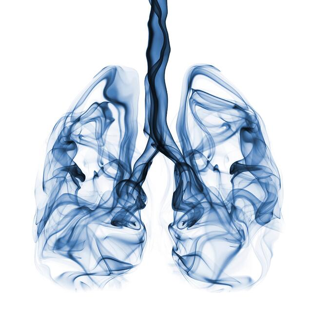 Lung Cancer and Radon Gas